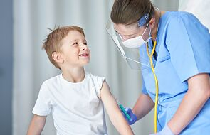 Europejska Agencja Leków zezwoliła na szczepienie dzieci szczepionką firmy Pfizer