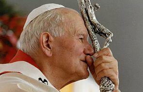 W rocznicę śmierci Jana Pawła II choroba została zatrzymana. To nie był przypadek