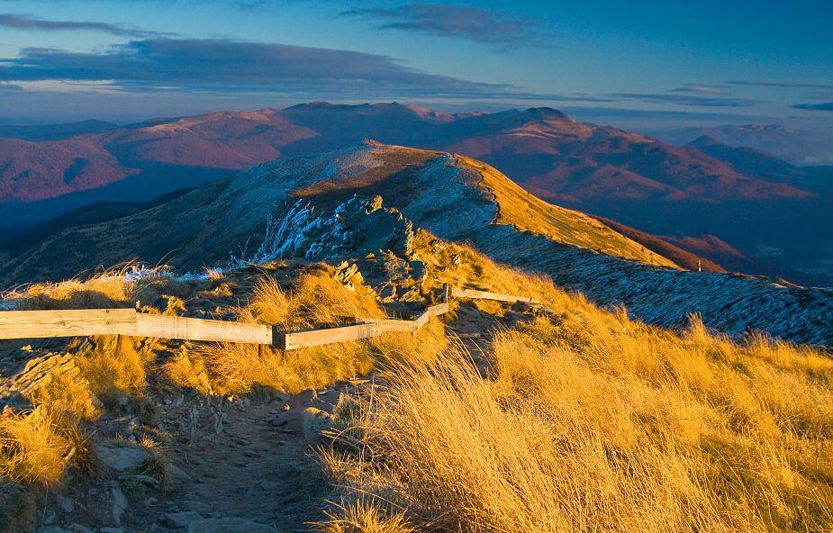 Widok z tych gór zapiera dech. Poznaj 10 najpiękniejszych szczytów w polskich Karpatach