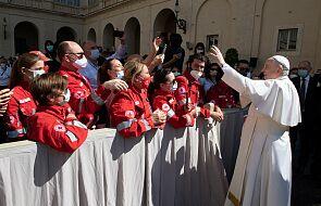 """""""Papież może przyczynić się do pojednania na świecie"""""""