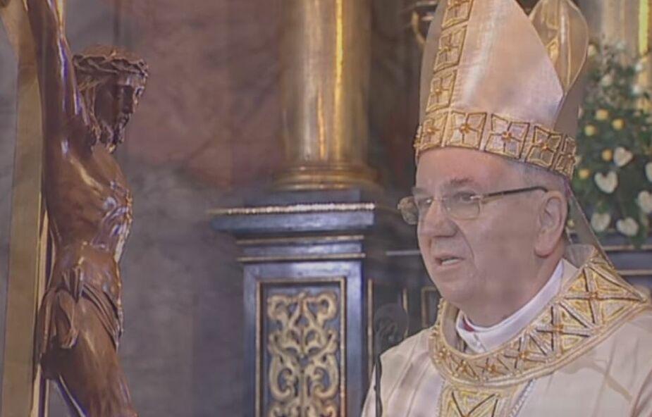 Abp Budzik do nowych księży: macie zatroszczyć się o ubogich, potrzebujących, zagubionych, nieszczęśliwych