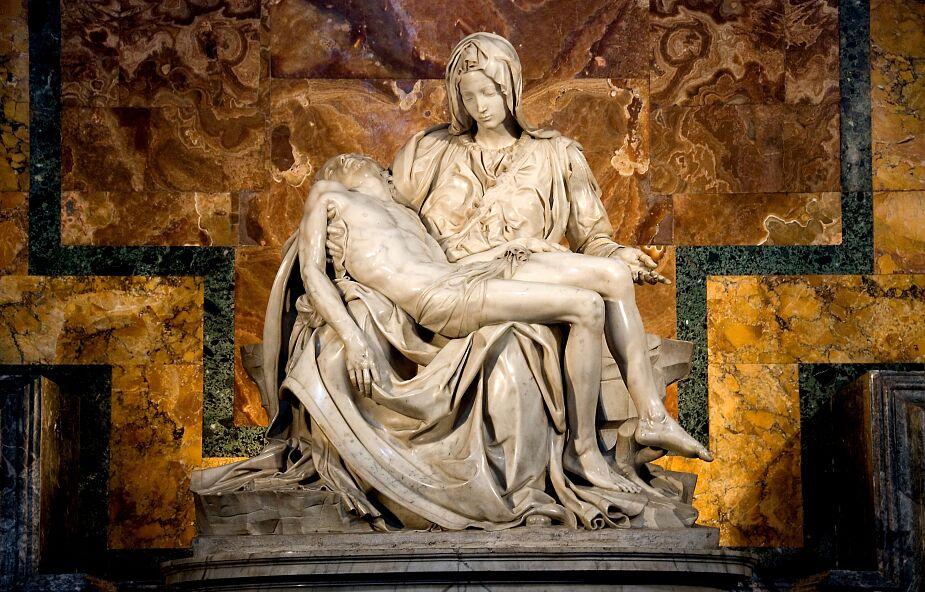 Weźmy Maryję do siebie. Warto mieć Maryję w swoim życiu