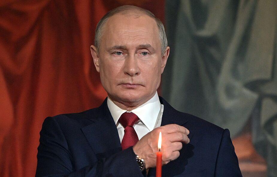 """Wiceszefowa UE: rosyjskie służby """"zabijają niewinnych ludzi w Czechach"""""""