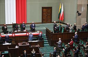 Polska i Litwa wspólnie świętują 230. rocznicę uchwalenia Konstytucji 3 Maja