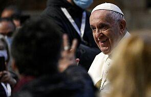 Papież Franciszek otworzy Stany Generalne Dzietności