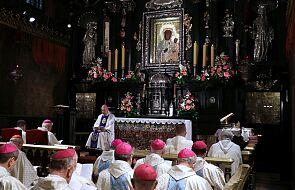 55. rocznica Milenijnego Aktu Oddania Polski Matce Bożej