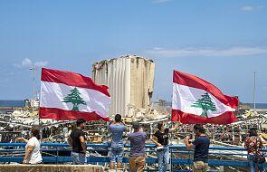 Biskupi apelują do UE o pomoc dla Libanu. Krajowi grozi upadek