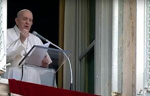 Franciszek: błogosławię uczestnikom wielkiej pielgrzymki w Piekarach Śląskich
