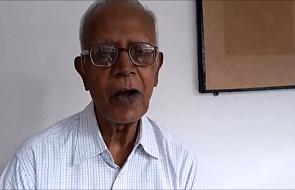 Więziony w Indiach jezuita trafił do szpitala