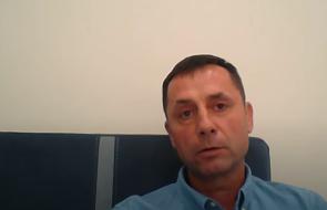 Pokrzywdzony przez księdza pedofila skomentował karę dla bp. Rakoczego