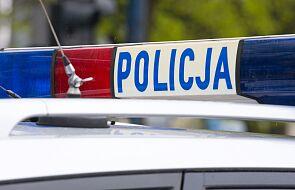 Nie żyje policjant postrzelony w Raciborzu. Sprawca notowany