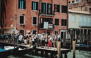 Włochy otwierają się na turystów