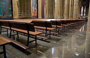 Ile osób może być w kościele? Nastąpiła zmiana przepisów