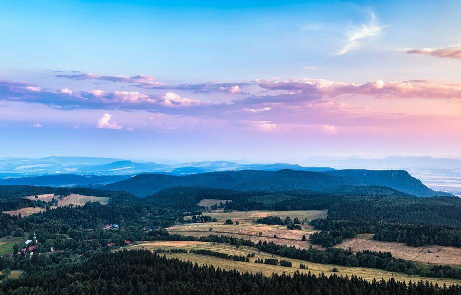 Wybierasz się na Dolny Śląsk i lubisz przyrodę? Koniecznie zobacz te miejsca