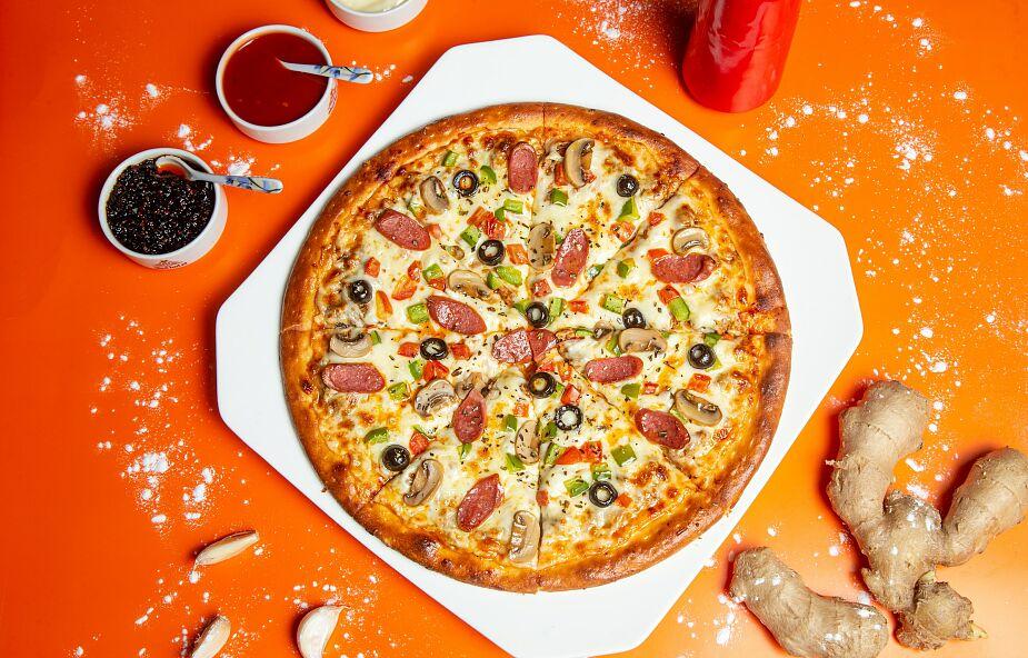 W Mediolanie powstała wyjątkowa pizzeria