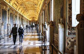Od wczoraj Muzea Watykańskie ponownie otwarte
