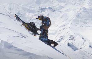 Zdobył szczyt Yawash Sar II i zjechał z niego na nartach. Bargiel pochwalił się wideo