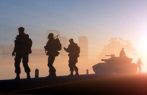 2 biliony dolarów - tyle wydał świat w 2020 roku na zbrojenia