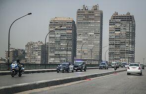 Egipt: rząd zaostrza ograniczenia pandemiczne