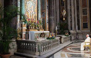Papieski maraton modlitwy w intencji ustania pandemii. Lista sanktuariów, gdzie odmawiany jest różaniec