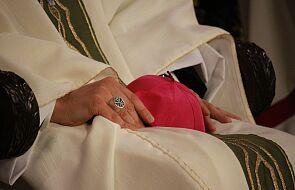 Indie. Nie żyje najstarszy biskup świata