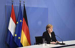 Merkel: Stany Zjednoczone to najważniejszy sojusznik Europy