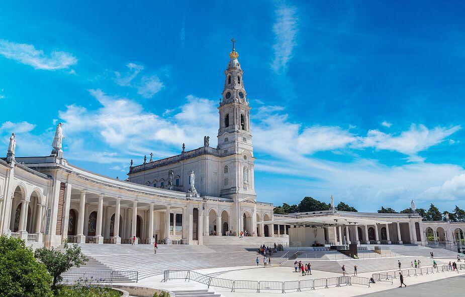 Jak będą wyglądać tegoroczne uroczystości w Fatimie? Sanktuarium wydało oświadczenie