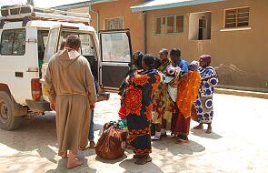 Samochód misjonarzy wjechał na minę-pułapkę. Jedna osoba nie żyje