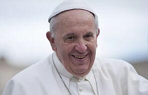 Papież Franciszek: Bóg daje początek każdemu życiu