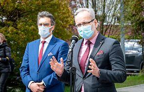 Kolejna odmiana koronawirusa dotarła do Polski