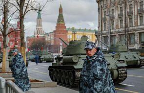 Szef ukraińskiego MSZ: Rosja działa na pokaz, podobnie jak z ZSRR