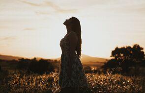 """Powiedziała do mnie: """"trzeba zaufać Jezusowi i powiedzieć: Jezu, Ty się tym zajmij"""""""