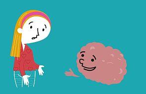 Ta wyjątkowa animacja pokazuje, jak działa mózg. Zobacz ją koniecznie