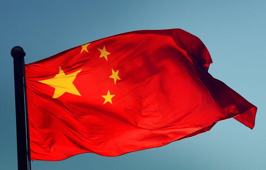 Pozostałości chińskiej rakiety wpadły do oceanu. Naukowcy obawiali się najgorszego