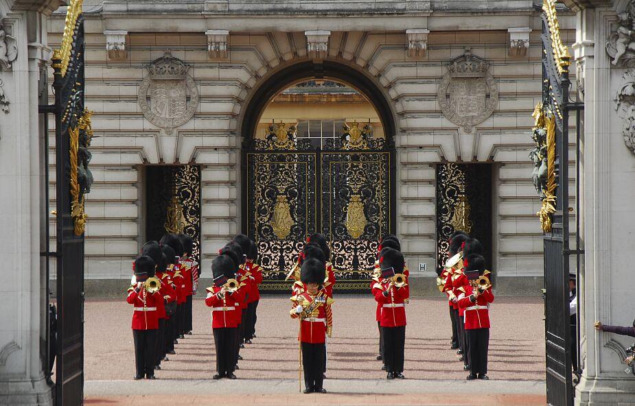 Kuzyn królowej Elżbiety był gotów wykorzystać swój status dla osobistych korzyści majątkowych