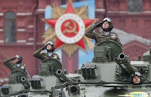 Amerykański admirał o tym, gdzie może nastąpić kolejna prowokacja Rosji
