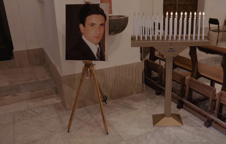 Na Sycylii beatyfikowano Rosario Livatino, sędziego zabitego przez mafię