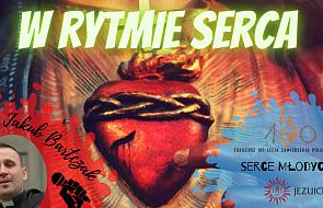 """""""W rytmie Serca"""". Zobacz najnowszą piosenkę księdza-rapera Jakuba Bartczaka [WIDEO]"""