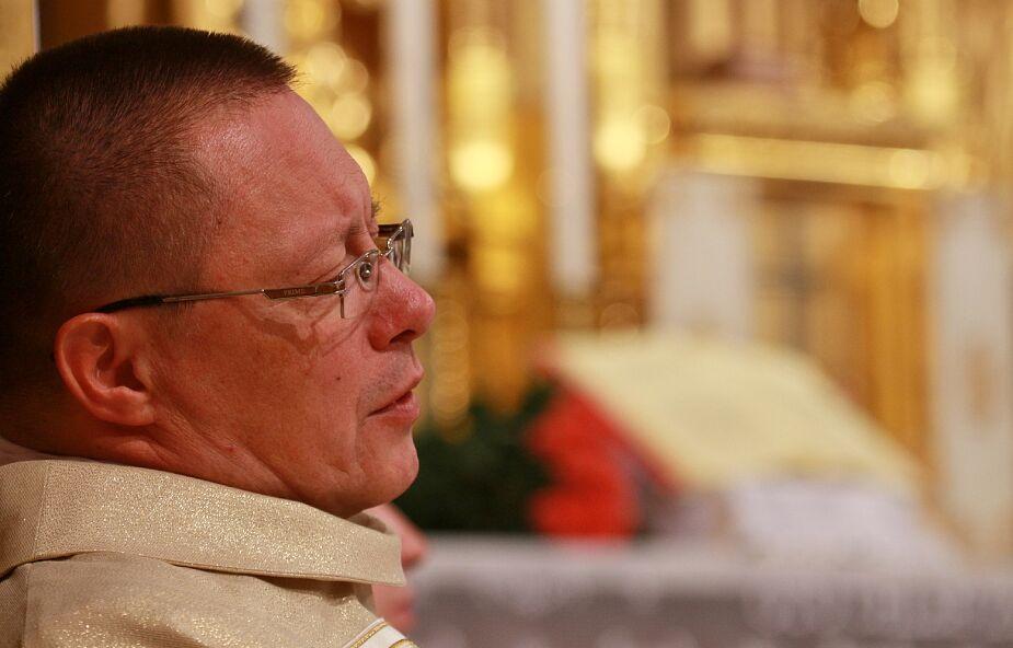 Abp Ryś: Jeśli ktoś widzi zło w Kościele i o tym mówi, nie ma w tym nic złego