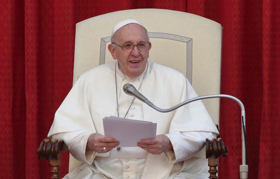 Franciszek: każde małżeństwo może być święte [ŚWIADECTWO]