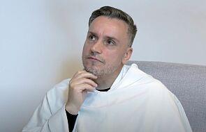 Maciej Biskup OP: Kościół musi być bardziej pokorny, słuchający, prosty, ubogi