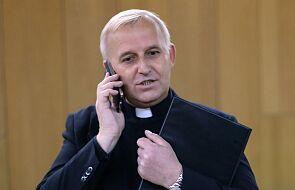 Bp Suchodolski: ewangelizacja musi prowadzić do wspólnoty Kościoła