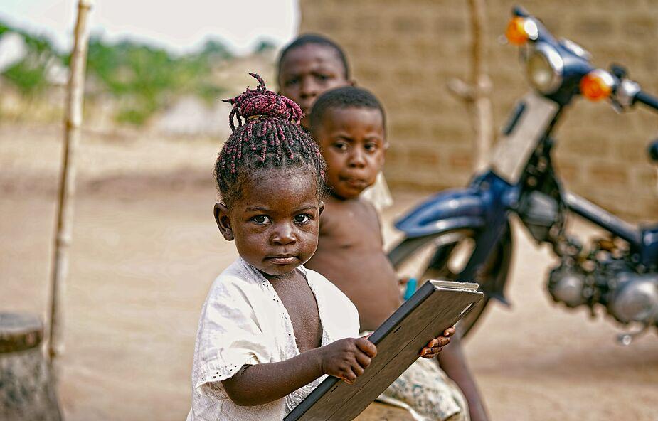 Mozambik przeżywa dramat. Terroryści porywają dzieci