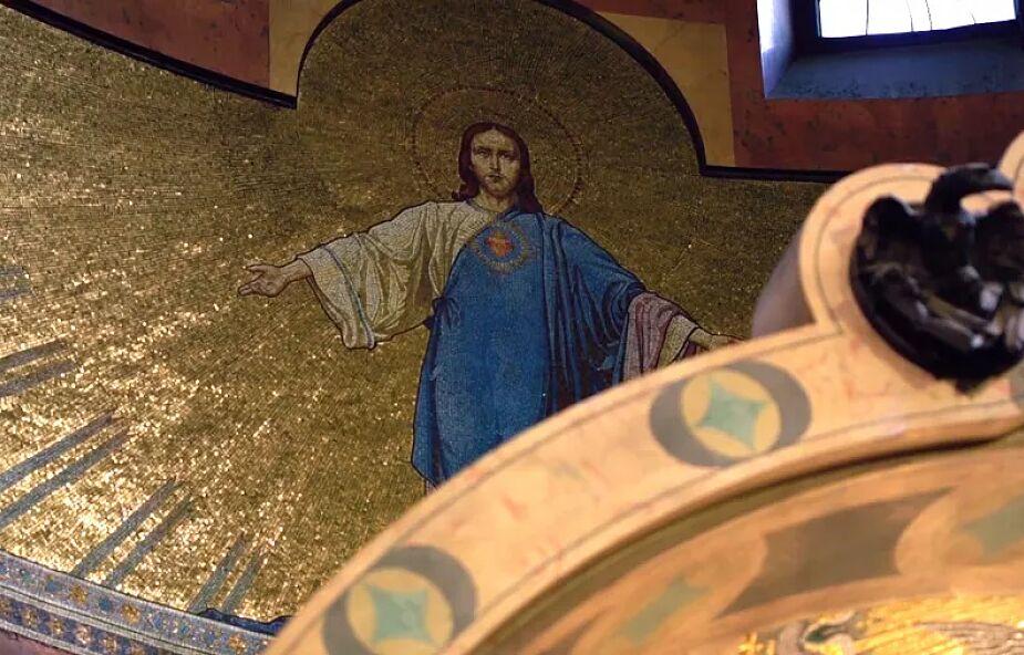 Serce Jezusa, wyjątkowy utwór sławiący Jego Miłość.