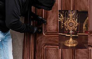 Skradziono relikwie św. Brata Alberta z krakowskiego kościoła. Duchowni zaapelowali do wiernych