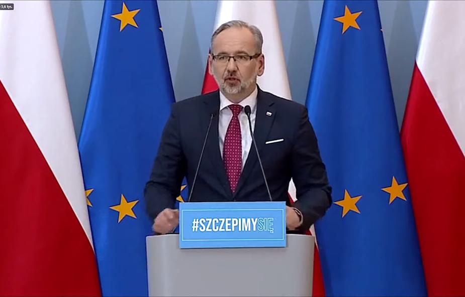Około 60 procent Polaków odpornych na COVID-19