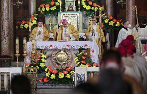 Abp Gądecki w imieniu Kościoła przeprasza za grzechy wykorzystania seksualnego nieletnich