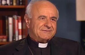 Abp Paglia: niezbędne jest nowe przymierze wszystkich ludzi myślących