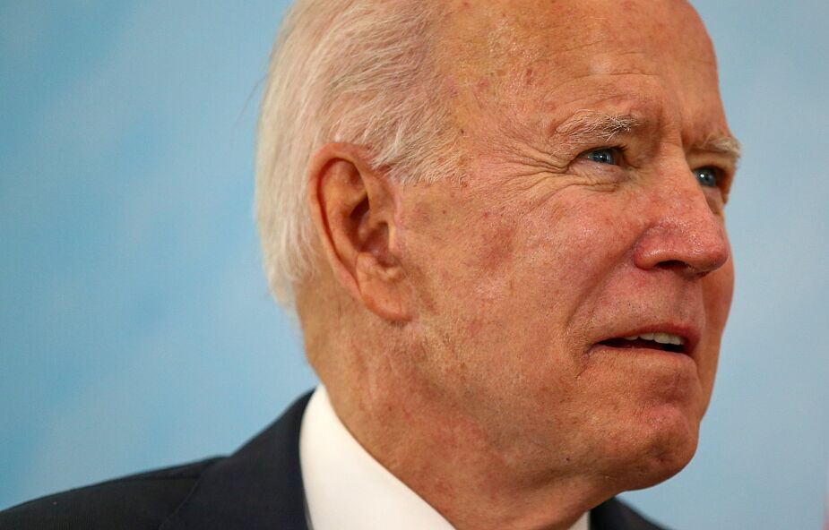 Anglia: prezydent Biden wziął udział w niedzielnej Mszy św.