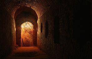 Sensacyjne odkrycie w rzymskich katakumbach. To najstarsze znalezisko tego typu
